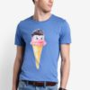 Tintype 1 T-Shirt by Boss Orange for Male