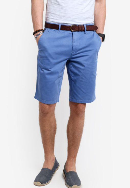 Schino Slim Shorts by Boss Orange for Male