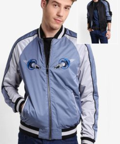 Reversible Ogosling Jacket by Boss Orange for Male