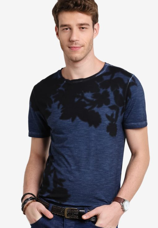 Trusted T-Shirt by Boss Orange for Male