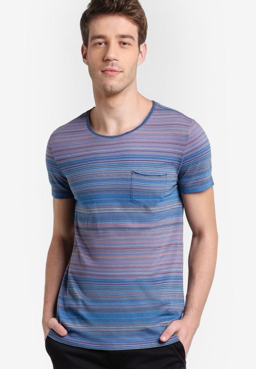 Tedryk T-Shirt by Boss Orange for Male