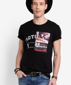 Toolbox 4 T-Shirt by Boss Orange for Male