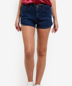 BoyFromBlighty Essentials Denim Shorts by BoyFromBlighty for Female