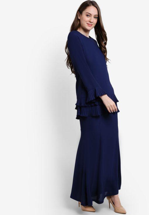 Karina Baju Kurung Modern by Butik Sireh Pinang for Female