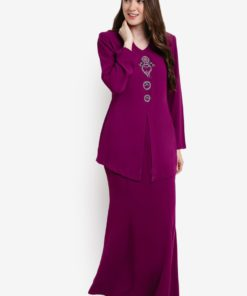 Bella Donna Kebaya Modern by Butik Sireh Pinang for Female