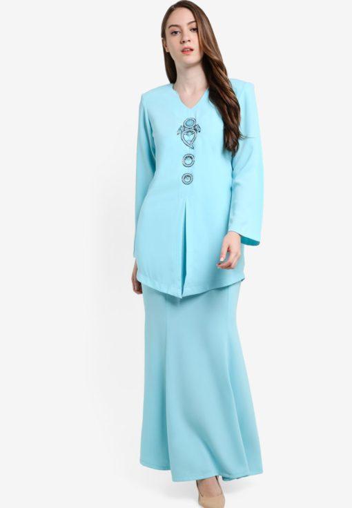 Bella Donna Kebaya Moden by Butik Sireh Pinang for Female