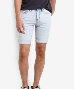 Slim Shorts by Calvin Klein for Male