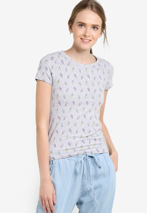 TBar Hero Graphic Tee by Cotton On for Female