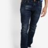 Funk Slim Fit Jeans by Electro Denim Lab for Male