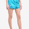 Straight Cut Running Shorts by FBT for Female