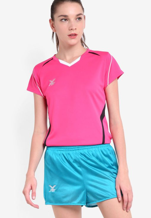 Sports T-Shirt by FBT for Female