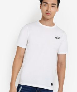 Embossed Over T-shirt by Flesh Imp for Male