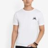 Skully Structural T-Shirt by Flesh Imp for Male