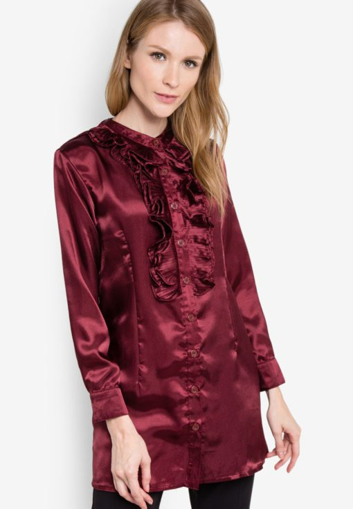 Harmony Shirt by FLEURÉ for Female