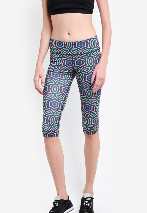 Active Capris by Funfit for Female