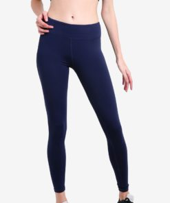 Mid Waist Leggings by Funfit for Female
