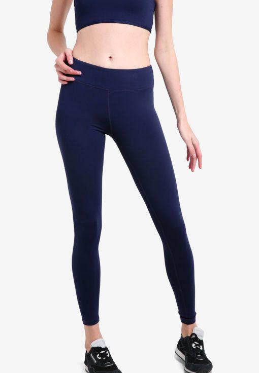 Mid Waist Leggings by Funfit for Female