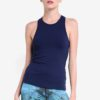 Racer Back Tank Top by Funfit for Female
