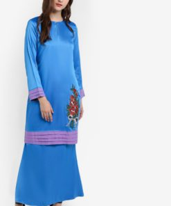 Baju Kurung Modern by Gene Martino for Female