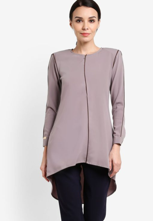 Adeeva Top by JubahSouq for Female