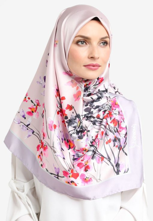 Hana Bawal Hijab by JubahSouq for Female