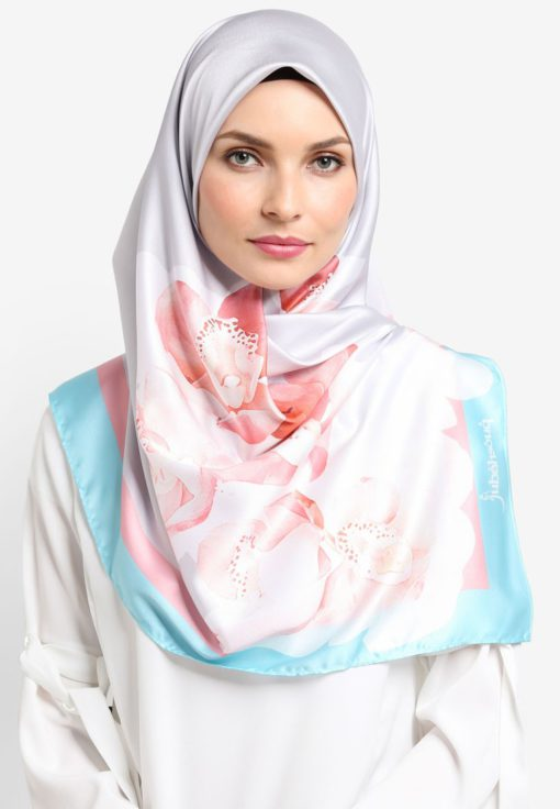 Ateeqa Bawal Hijab by JubahSouq for Female