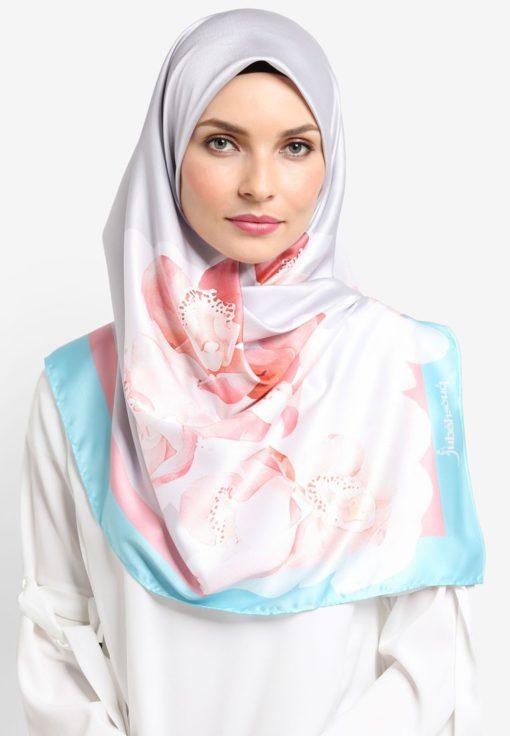 Ateeqa Bawal Hijab by JubahSouq for Female