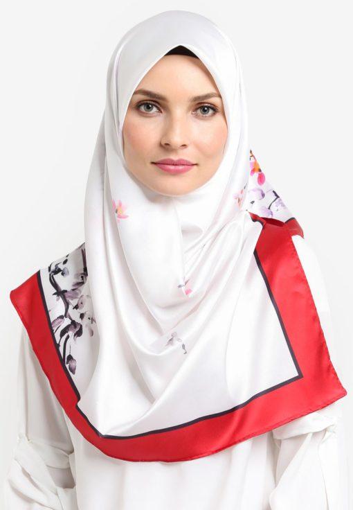 Hana Bawal Hijab by JubahSouq for Female