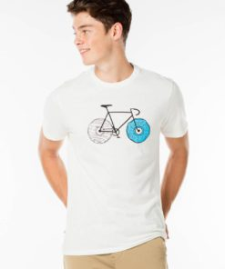 Levi's Commuter Drop Hem Tee by Levi's for Male