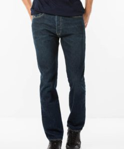 Levi's 501 Original Fit Stretch Jeans by Levi's for Male
