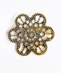 Brooch Sarina (AG) by Paulini for Female