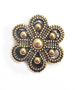 Sayang AG Brooch by Paulini for Female