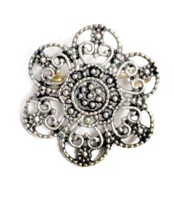 Brooch Sarina-S-AR by Paulini for Female