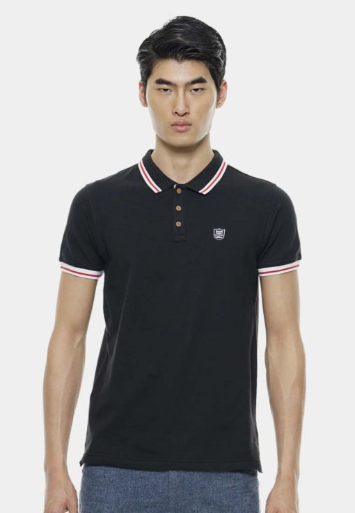 Signature Polo Shirt by Private Stitch for Male