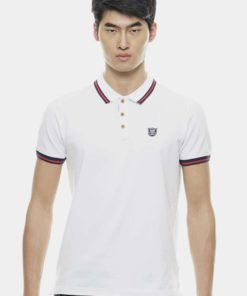 Signature Polo shirts by Private Stitch for Male