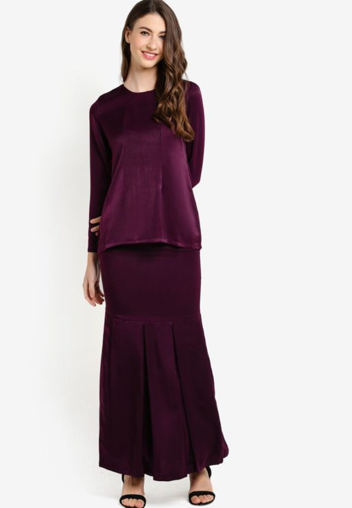 Jessica Kurung by Qasaya for Female