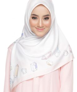Rania Adeeba Little Pencil Bawal by Rania Adeeba for Female