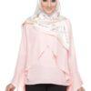 Rania Adeeba Blouse Aaira Light Pink by Rania Adeeba for Female