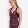 Burnout Tank by Reebok for Female