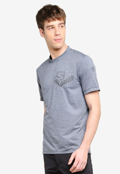 Pulse Tee by Salomon for Male