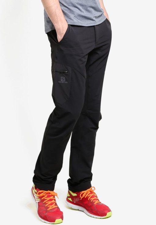 Wayfarer Utility Pants by Salomon for Male