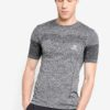 Pulse Seamless Tee by Salomon for Male
