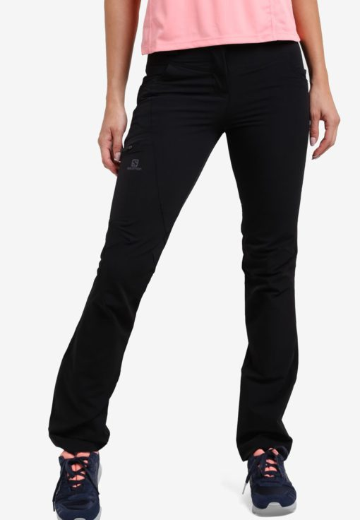 Wayfarer Utility Pants by Salomon for Female