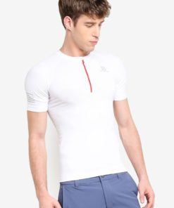Exo Motion Tee by Salomon for Male