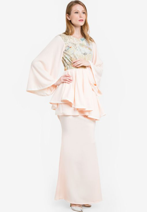 Camila Modern Kurung by Sandra for Female