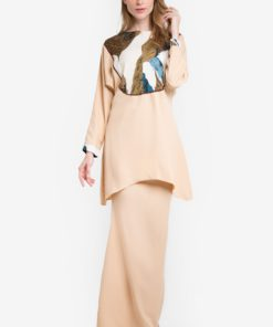 Daisy Modern Kurung by Sandra for Female