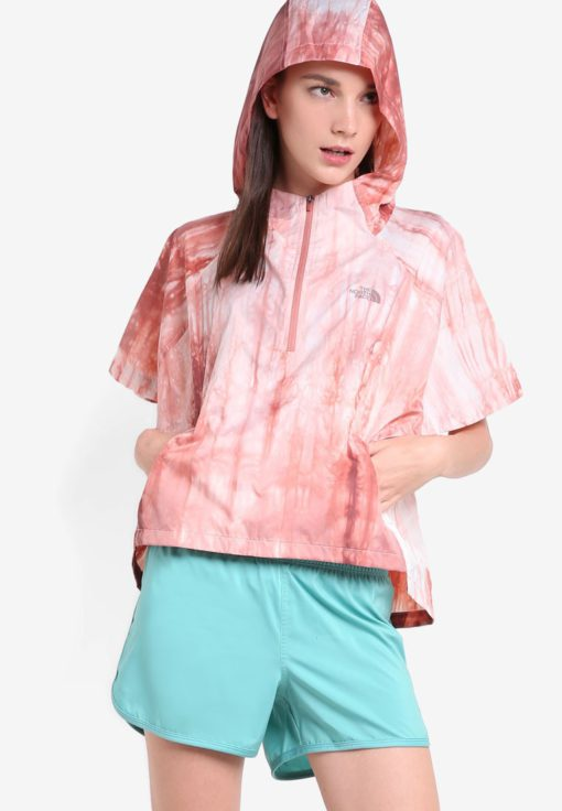Daybreaker Short Sleeve Jacket by The North Face for Female