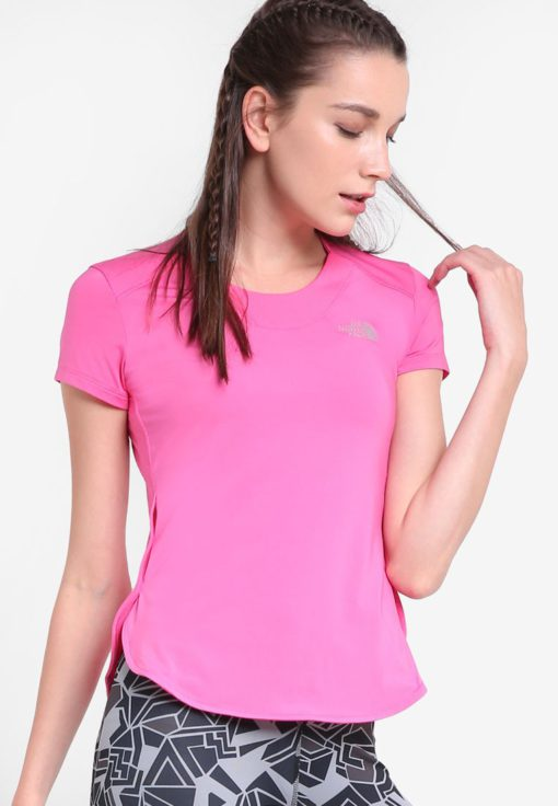 D2 Functional Designed Tee by The North Face for Female
