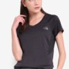 Ambition Short Sleeve Top by The North Face for Female