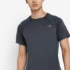 Better Than Naked Short Sleeve Top by The North Face for Male